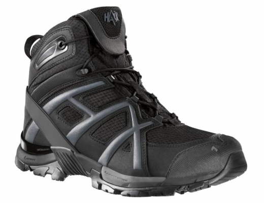 ОБУВКИ BLACK EAGLE ATHLETIC 10 Mid HAIX