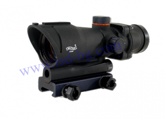 Бързомерец PointSight PS44 Walther